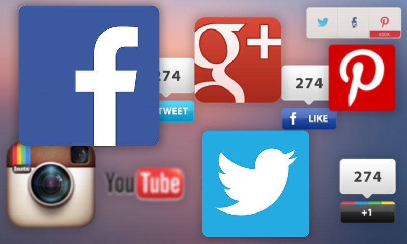 Los mejores sitios de intercambio social