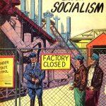 América bajo el socialismo