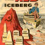 El iceberg rojo