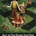 No dejes que la sombra los toque