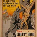 Sus bonos de la libertad ayudaran a dar fin con esto