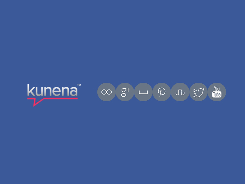 Añadir Redes Sociales a Kunena