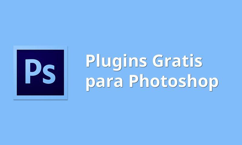 Plugins Gratis para Photoshop