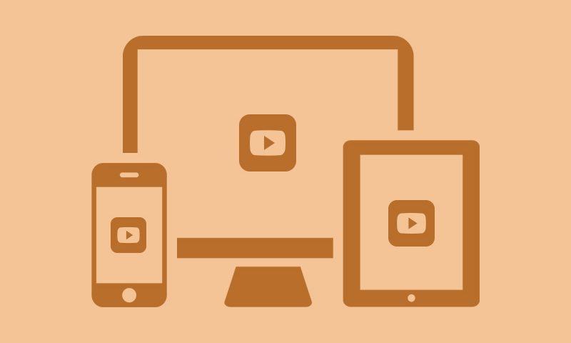 Videos Adaptativos en WordPress