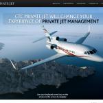 CTC Private Jet