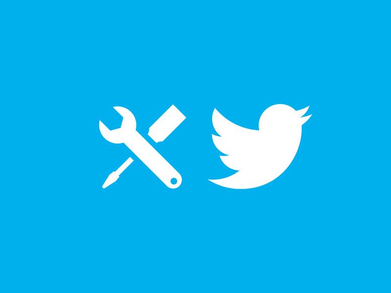 Herramientas gratuitas para Twitter
