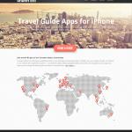 Urban Travel Guides