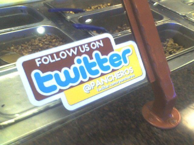 Twitter para Negocios Locales