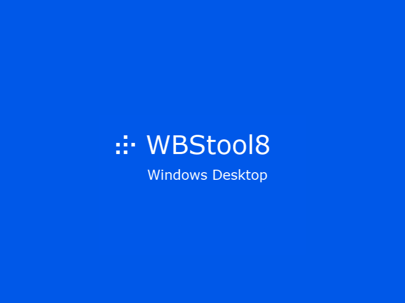 WBStool8
