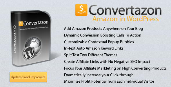 Plugin Convertazon