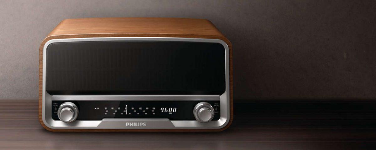 Philips Original Radio 2012