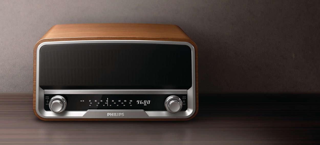 Philips Original Radio (2012)