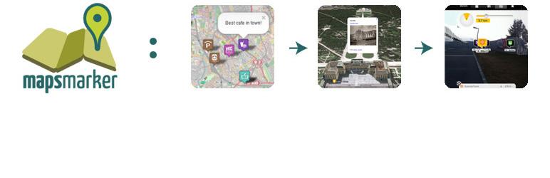 Leaflet Maps Marker