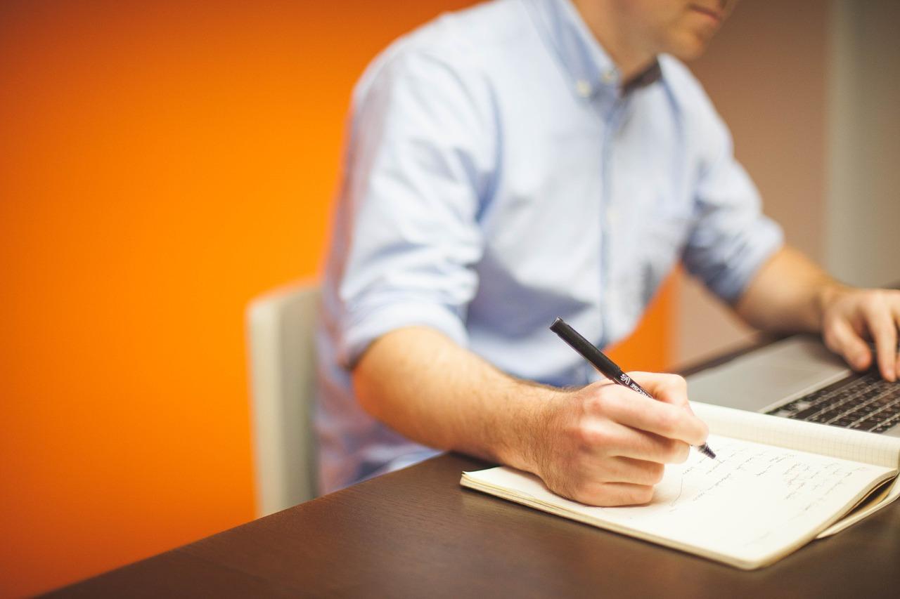 ¿Cómo Escribir Mejor y Más Rápido?