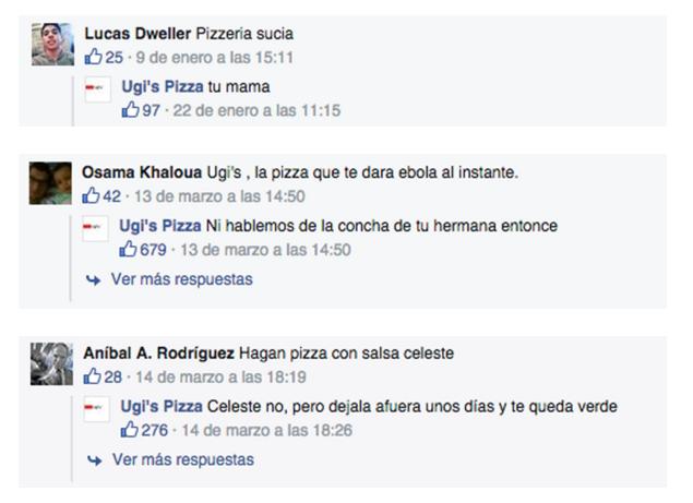 Ugi's Pizza en Redes Sociales-1