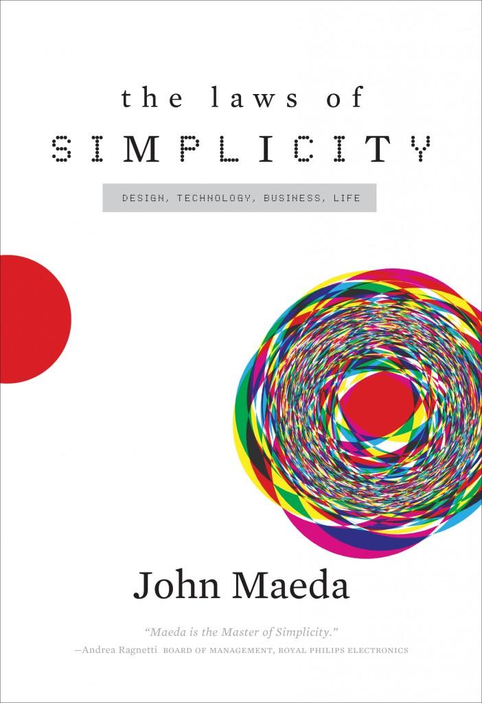 Las Leyes de la Simplicidad