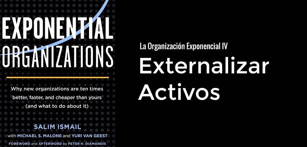 Externalizar Activos