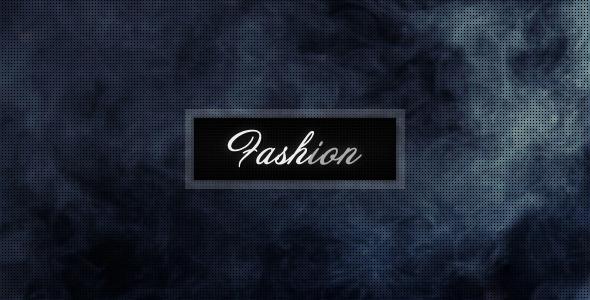 Tema WordPress Fashion
